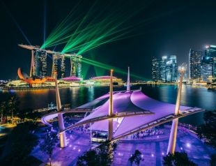 Малайзия и Сингапур: побывать везде за 12 дней. Блог путешественника