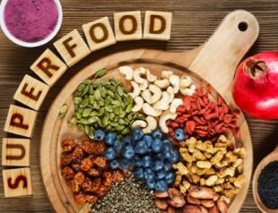 Здоровая еда, которая в 2019 году станет трендом всех фитоняшек из Instagram