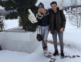 СМИ: 15-летнего сына Яны Рудковской напоили и ограбили