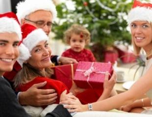 Новый год 2018: оригинальные подарки родителям под елку