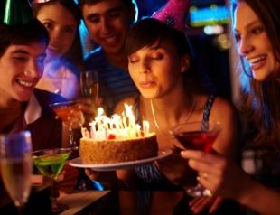Как празднуют дни рождения по всему миру: 7 необычных традиций