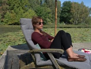 """Алисия Викандер и Ева Грин снялись в новой драме """"Эйфория"""""""