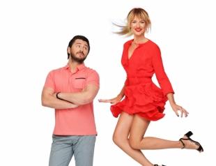 """""""Хто зверху?"""": организаторы шоу рассказали, почему взяли Лесю Никитюк на роль ведущей"""