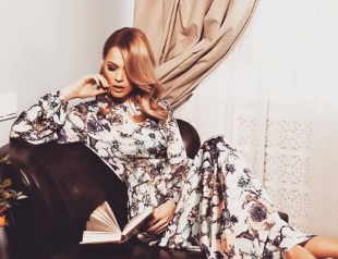 Ольга Фреймут рассказала, как должна вести себя настоящая леди