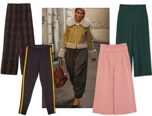 Штаны зимой: какие выбрать и как носить