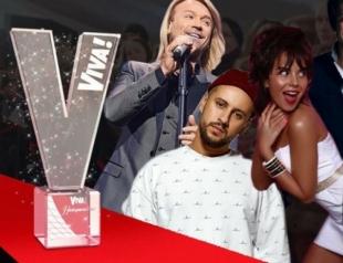 """""""Viva! Найкрасивіші"""" 2018: полный список номинантов"""