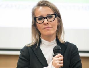 """Ксения Собчак выступила за равенство полов: """"Женщина — не машина по производству"""""""