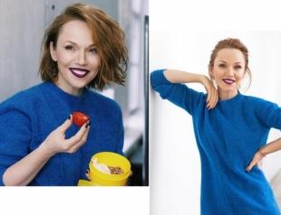 Альбина Джанабаева раскрыла свои секреты красоты и главные принципы питания