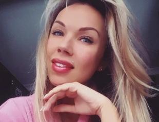 Бывшая жена Дмитрия Тарасова стала жертвой угроз