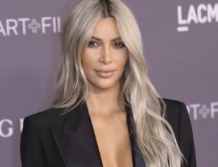 Ким Кардашьян пользуется шампунем для волос за 4 доллара