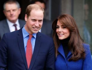 Флешбэк: 13-летняя Кейт Миддлтон напророчила себе свадьбу с принцем Уильямом (ВИДЕО)