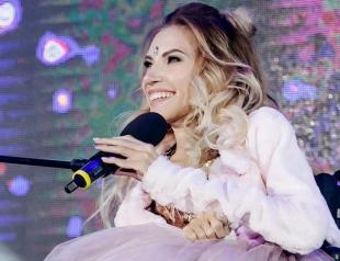 """I Won`t Break: Юлия Самойлова презентовала песню, с которой будет выступать на """"Евровидении-2018"""" в Лиссабоне (ВИДЕО)"""