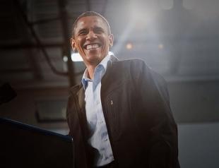 """""""Талантливый Президент — талантлив во всем"""": Барак Обама создаст свое шоу"""