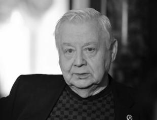 Стало известно, какое наследство оставил Олег Табаков