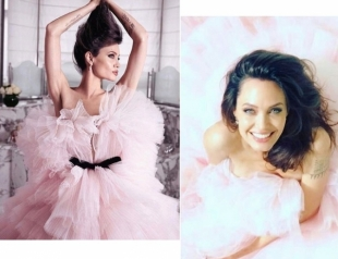 СМИ: Анджелина Джоли потеряла голову от любви и сама сделала предложение?