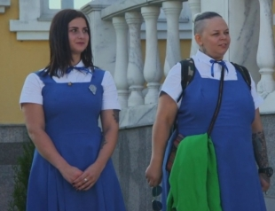 """Пацанки или панянки? Парни из """"Топ-модель по-украински"""" признались, какие девушки более привлекательны"""