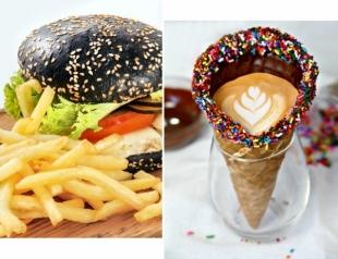 Must eat: главные фуд-тренды 2018 года, про которые вы не знали