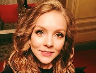 """Алена Шоптенко призналась, что участвовала в """"Танцах со звездами"""" уже  беременной (ВИДЕО)"""