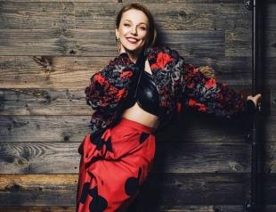 """Альбина Джанабаева рассказала про разницу в воспитании сыновей и отношения с Валерием Меладзе: """"Сейчас могу говорить открыто, что счастлива"""""""