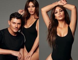 """""""Твое тело каждый день выглядит по-разному"""": поклонники снова обвинили Ким Кардашьян в фотошопе"""