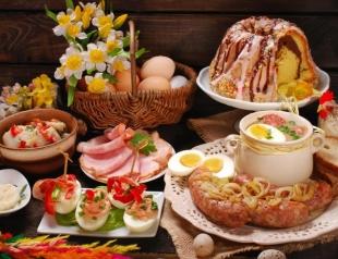 Как похудеть после Пасхи: 5 главных правил