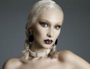 Alter ego: Белла Хадид завела еще один аккаунт в Instagram для себя-блондинки