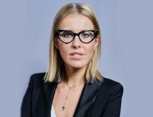 О чем жалеет Ксения Собчак, вспоминая первую встречу с Максимом Виторганом