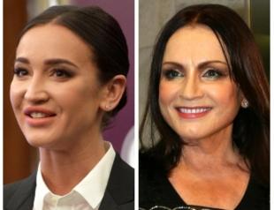 Пользователи Сети сравнили Ольгу Бузову с Софией Ротару (ФОТО)