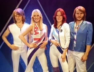 Группа ABBA впервые за 35 лет записала 2 новые песни