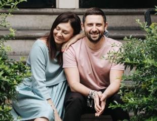 Официально: Андрей Шабанов сделал предложение Лере Бородиной