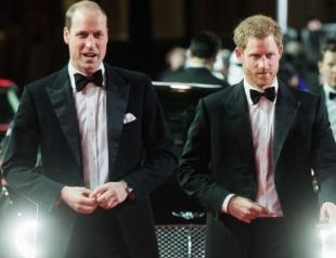 Королевские предпочтения: почему принц Уильям не носит обручальное кольцо, а принц Гарри будет?