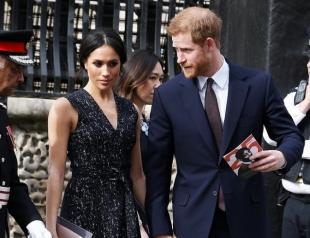 Принц Гарри и Меган Маркл получат в подарок на свадьбу собственное жилье