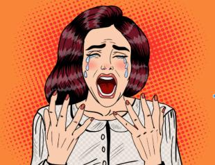 Как наши эмоции влияют на самочувствие, или Почему все болезни — из головы