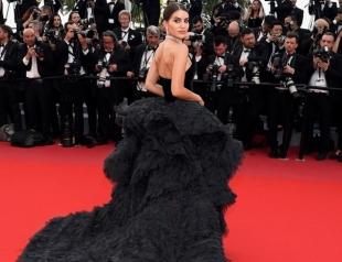 Стилисты назвали самое дорогое платье Каннского кинофестиваля (ФОТО)