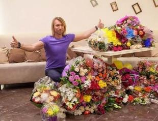 Олег Винник рассказал о заоблачных гонорарах и конкуренции с другими артистами