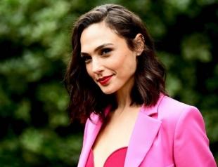 """Звезда """"Чудо-женщины"""" Галь Гадот отказалась быть ведущей на """"Евровидении-2019"""""""