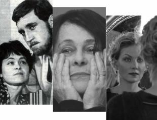 8 фильмов Киры Муратовой, которые должен увидеть каждый