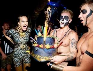 Экзотичнее некуда: Алла Костромичева показала, как отметила день рождения (ФОТО)