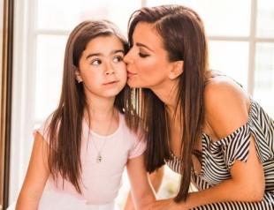 Ани Лорак отпраздновала день рождения дочери: фото именинницы