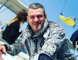 Арсен Мирзоян показал повзрослевших сыновей (ФОТО)