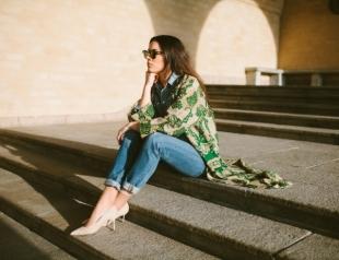 Streetstyle: шесть стильных правил украинских модниц