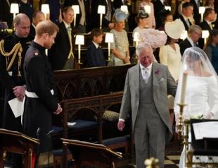 Стало известно, как Меган Маркл называют в кругу королевской семьи