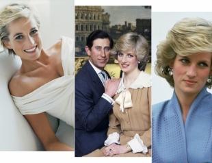 Ко Дню рождения принцессы Дианы: малоизвестные факты из жизни Леди Ди