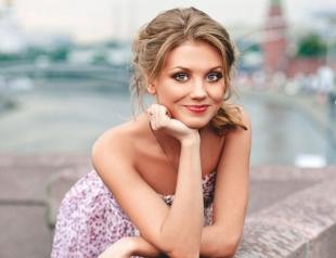 Кристина Асмус: неизвестные факты о детстве и мечтах актрисы