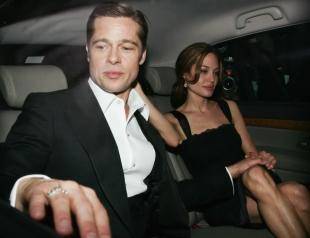 Брэд Питт в ужасе от лицемерного поведения Анджелины Джоли