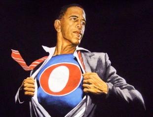 Барак Обама станет новым супергероем Marvel?