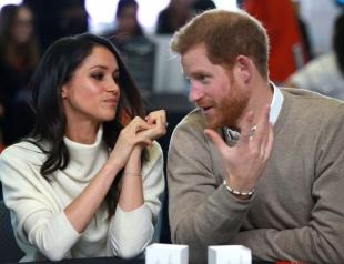 Стало известно, почему Меган Маркл и принц Гарри больше не держатся за руки на публике
