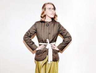 Ксения Собчак похвасталась самым драгоценным колечком в мире (ФОТО)