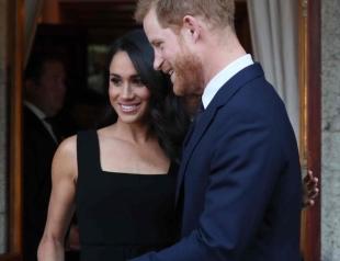 Меган Маркл и принц Гарри разочарованы поведением отца герцогини, раздающим интервью