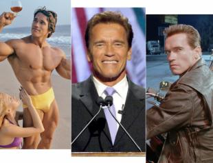 Арнольду Шварценеггеру исполняется 72: самые яркие высказывания знаменитости о жизни и успехе